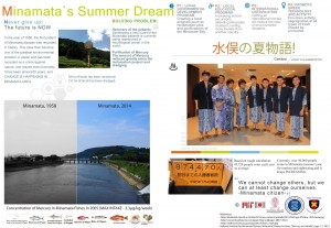 MINAMATA'S SUMMER DREAM